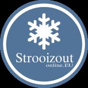Strooizout Online EU